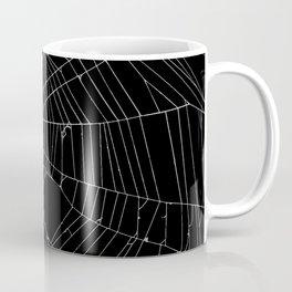 SpiderWeb Web Coffee Mug
