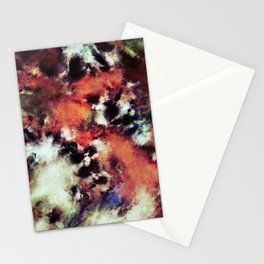 Extended journey Stationery Cards