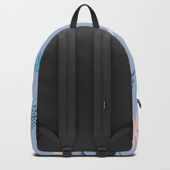 Happy birds Backpack