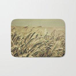 Waving Wheat Bath Mat