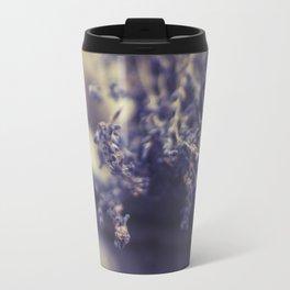 l a v a n d e   Travel Mug