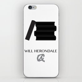 Will iPhone Skin