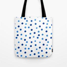 Berries Tote Bag