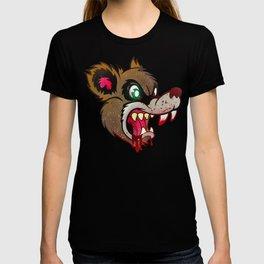 Were Bear T-shirt