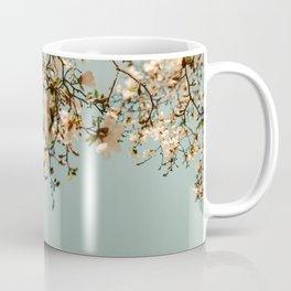 Falling Into Spring Coffee Mug