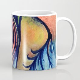 Mesmerized Coffee Mug