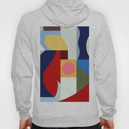 Geometric Art XV Hoody