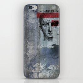 IP iPhone Skin