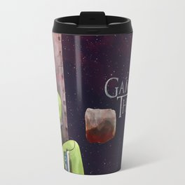 Gamora of Thrones Travel Mug