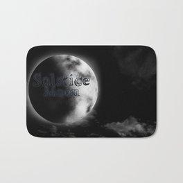 Solstice Moon Bath Mat