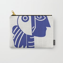 Picasso Poster| Picasso Print | Pablo Picasso | Picasso Illustration | Picasso | Nordic Minimalist | Carry-All Pouch