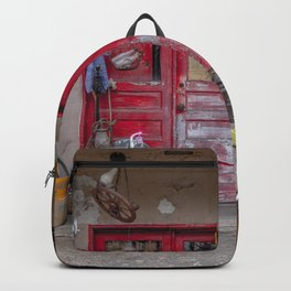 Antique Store Backpack