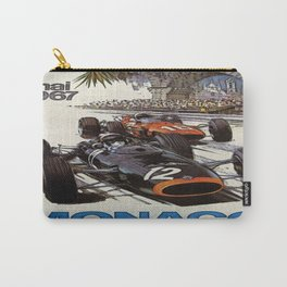 Monaco 67 Carry-All Pouch