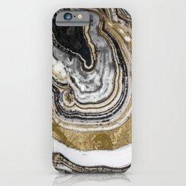 Stone Prose iPhone Case