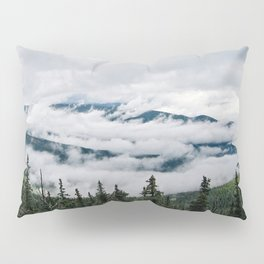 Cloud Flow Pillow Sham
