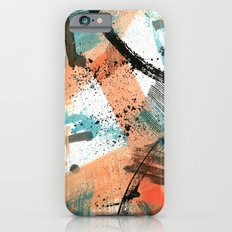 Carry On Slim Case iPhone 6s
