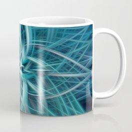 Mint Blossom Coffee Mug