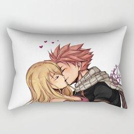 Give me love Rectangular Pillow