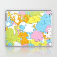 Animal March! Laptop & iPad Skin