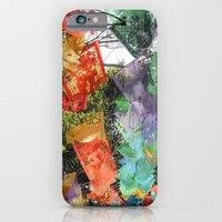 Tequileria Slim Case iPhone 6s