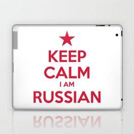 RUSSIA Laptop & iPad Skin
