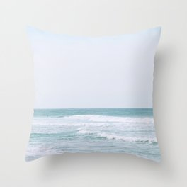 Jam Time Throw Pillow