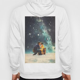 I'll Take you to the Stars for a second Date Hoody