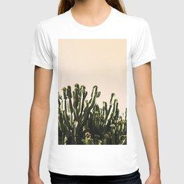 cactus nature x T-shirt