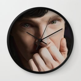 Promise  Wall Clock