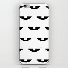 Milk Tooth iPhone & iPod Skin