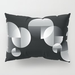 Many of One Pillow Sham