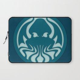 Myths & monsters: Cthulhu Laptop Sleeve