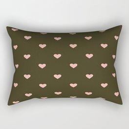 HeaRt 4 Rectangular Pillow