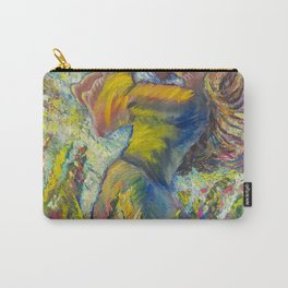 A Mother's Heart Carry-All Pouch