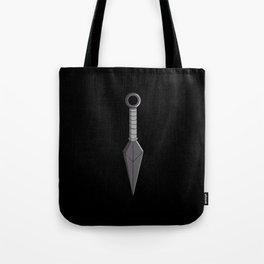 Kunai Tote Bag