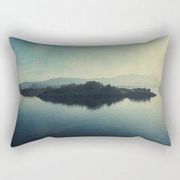 sea IX Rectangular Pillow