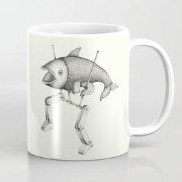'Evolution I' Coffee Mug