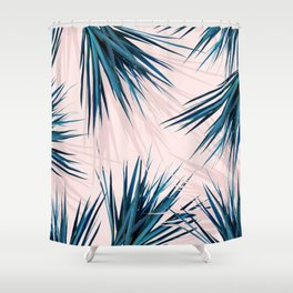 Pointy Palm #society6 #decor #buyart Shower Curtain