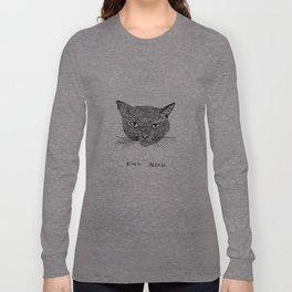 bitch please Long Sleeve T-shirt