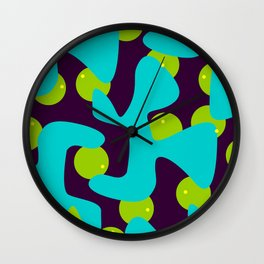 Olivo Wall Clock