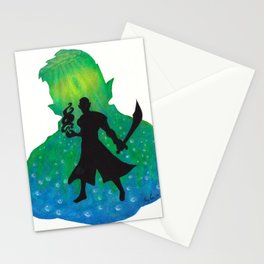 Fjord Stationery Cards
