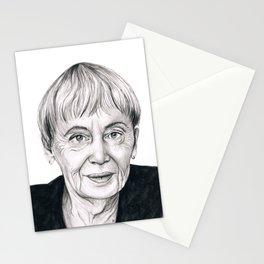 Ursula Le Guin Stationery Cards