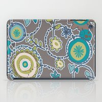 ladybug iPad Cases featuring Ladybug by Robin Curtiss