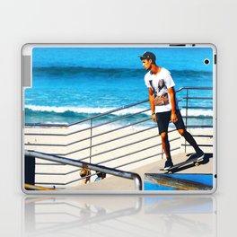 Bondi Skate Laptop & iPad Skin