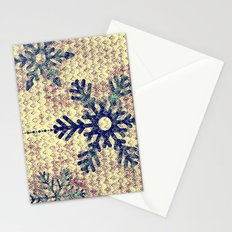 Party theme [Christmas Time] Stationery Cards