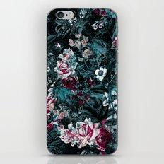 Surreal Garden 2K iPhone & iPod Skin