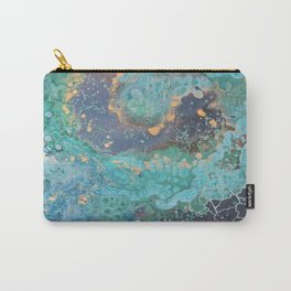 """Golden Coast"" Carry-All Pouch"