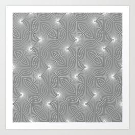 Centellas Art Print
