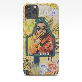 Remember Mac Miller iPhone Case