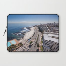 Sea Point in Cape Town, South Africa Laptop Sleeve